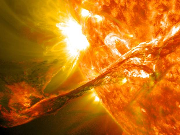 Sun-Flip